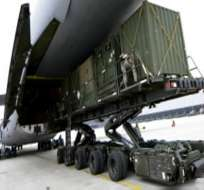 OTAN dice que gobierno sirio sigue usando misiles contra opositores