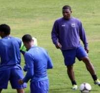 Deportivo Quito jugará contra un equipo peruano