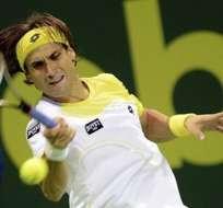 Ferrer repite final y se acerca al récord de un cuarto título