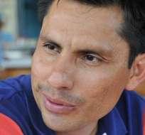 Jefferson Pérez: 'Paquillo, uno de los mejores en la historia de la marcha'