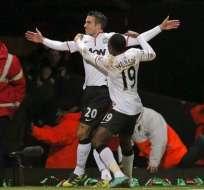 El Manchester United espera a un Liverpool impredecible
