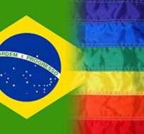 Asesinatos de homosexuales se triplicaron en cinco años en Brasil