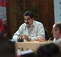 Vicepresidente de Venezuela volvió a Cuba para ver a Chávez