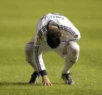 R. Madrid empata ante el colista y prácticamente renuncia a la Liga