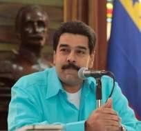 Maduro dice que Chávez designó a Jaua como nuevo ministro de Exteriores