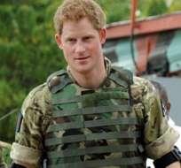 El príncipe Harry es el soltero más cotizado