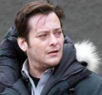 Actor de Terminator 2 es arrestado tras agredir nuevamente a su novia