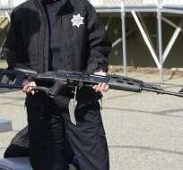 Debate sobre armas en EE.UU. se caldea tras iniciativa de Obama