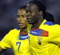 Ecuador hace historia en el ranking de la FIFA