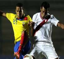 Ecuador derrotó a Perú y Brasil volvió al triunfo ante Venezuela