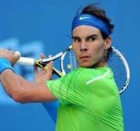Confirman que Rafael Nadal disputará el torneo de Viña del Mar en Chile