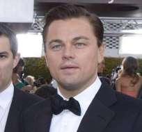 DiCaprio anuncia una larga pausa en su carrera por sentirse agotado