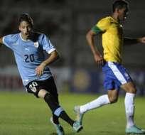 Sudamericano Sub 20 deja por primera vez un Mundial sin Argentina y Brasil