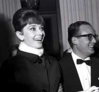 El estilo de Audrey Hepburn sigue de moda 20 años después de su muerte