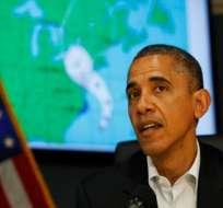 Hechos más importantes del primer mandato de Obama