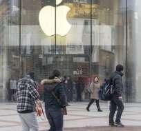 iPhone 5S y Math son las sopresas de Apple