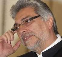 Problemas burocráticos impiden a Fernando Lugo reconocer a su segundo hijo