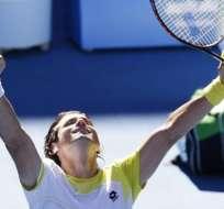 Ferrer se cita con Djokovic en semifinales del Abierto de Australia