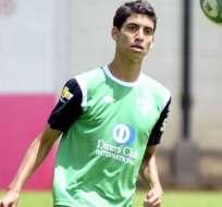 José Francisco Cevallos Jr. jugará en la Juventus de Turín
