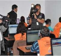 CNE habilita call center para que dé información electoral