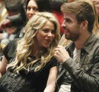 Nació el hijo de Shakira y Piqué
