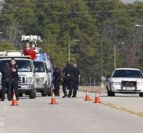 Reanudan clases tras tiroteo en universidad de Texas que dejó 3 heridos