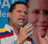 Mauricio Rodas promete reestructurar deuda con China