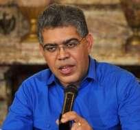Jaua: Chávez se recupera de operación pero viene la batalla más compleja