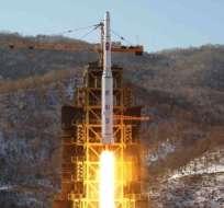 Corea del Norte desafía a EE.UU. con prueba nuclear 'de mayor nivel'
