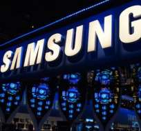 Samsung logra beneficio histórico de 16.650 millones de euros en 2012
