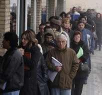 El Gobierno español prorroga ayuda a desempleados para paliar drama social