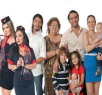'El Sanduchito', la nueva comedia que prepara Ecuavisa