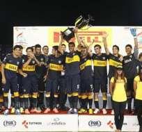 Liga de Quito, entre los mejores equipos sudamericanos del siglo XXI