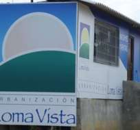Decenas de familias denuncian haber sido perjudicadas por una inmobiliaria en Guayaquil