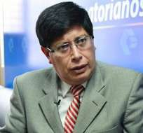 Ecuador inicia mañana paradas parciales en principal refinería por mejoras