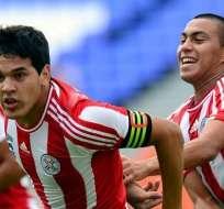 Tres equipos pelearán por dos cupos en Sudamericano Sub-20