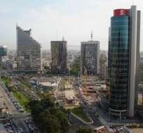 Perú es el país mejor preparado para otra crisis, según FMI