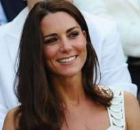 Los autores de la broma sobre Kate Middleton no serán procesados