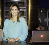 Nuevas incorporaciones en los noticieros de Ecuavisa