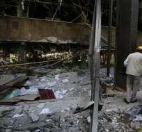 Sin hipótesis claras sobre la explosión en Pemex que mató a 33 personas