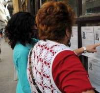 Abren colegios en Cuba para votar a diputados nacionales y provinciales