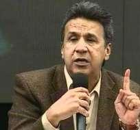Lenín Moreno tachó de perverso a sistema de arbitraje del Ciadi
