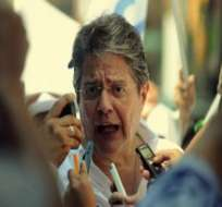 Guillermo Lasso denuncia 'campaña sucia'
