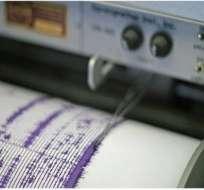 Santos dice que no se han reportado víctimas por sismo de 6,9 grados Richter