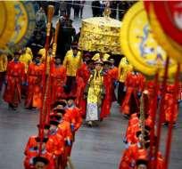 Millones se preparan para festejar el Año Nuevo chino