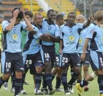 Universidad Católica gana de visitante al Deportivo Quevedo