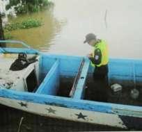 Prisión preventiva para director de cárcel La Roca tras fuga de 19 reos