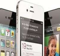 Apple ya no controla la marca iPhone en Brasil