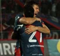 El Deportivo Quito derrota a El Nacional en el Atahualpa