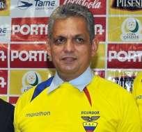 Reinaldo Rueda resalta las virtudes de la Tri y espera jugar con España en agosto